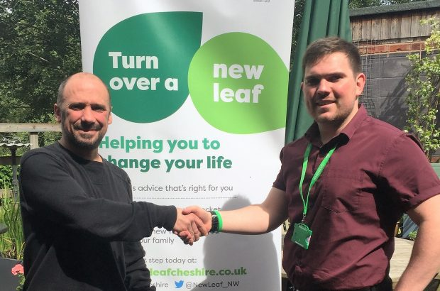 Jason Stokes 500th New Leaf Participant